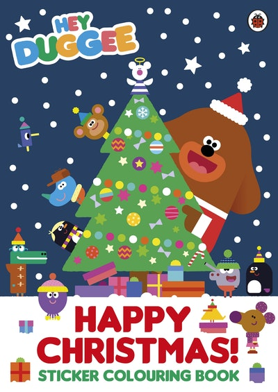Hey Duggee: Happy Christmas!