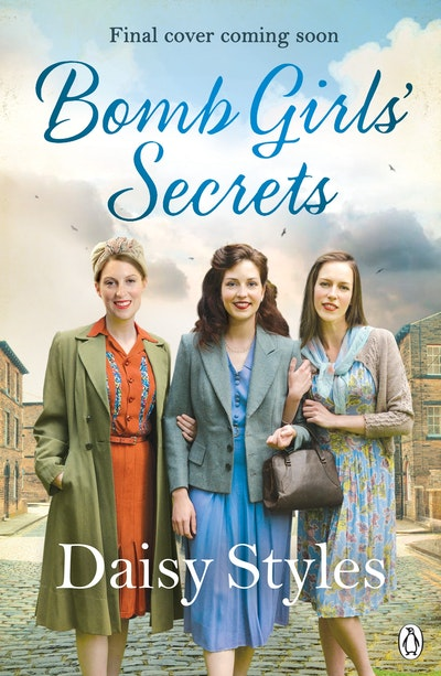 The Bomb Girls' Secrets