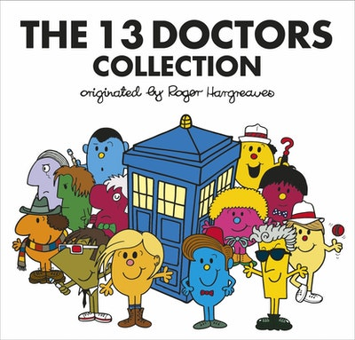 Doctor Who: Tales of Terror