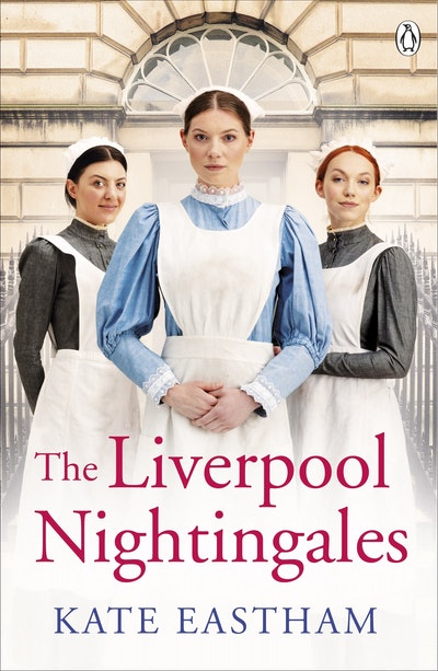 The Liverpool Nurses