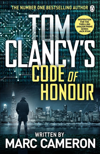 Tom Clancy's Code of Honour