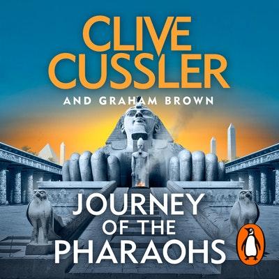 Journey of the Pharaohs
