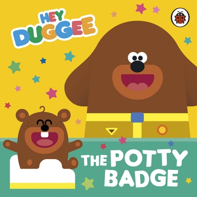 Hey Duggee: The Potty Badge