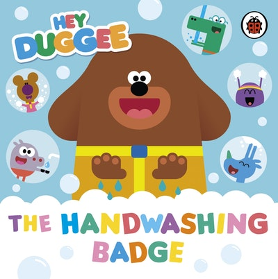 Hey Duggee: The Handwashing Badge