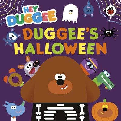 Hey Duggee: Duggee's Halloween