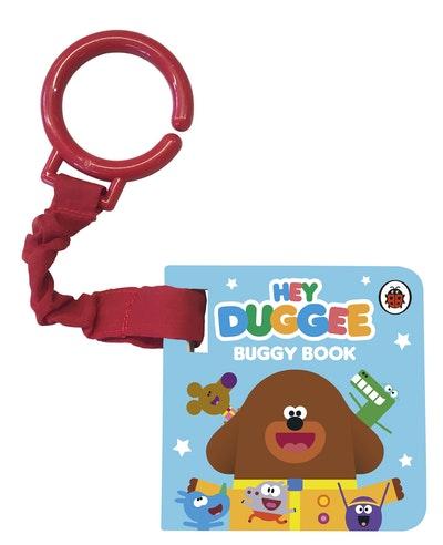 Hey Duggee: Buggy Book
