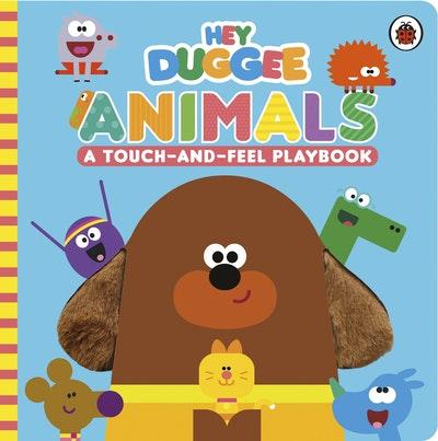 Hey Duggee: Animals