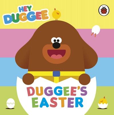 Hey Duggee: Duggee's Easter