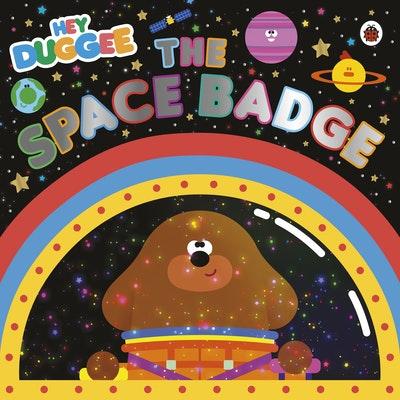 Hey Duggee: The Space Badge
