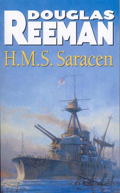 H.M.S Saracen