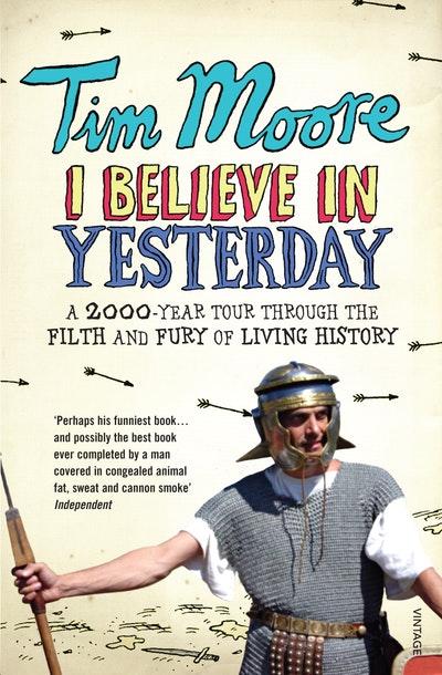 I Believe In Yesterday