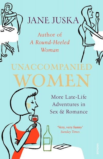 Unaccompanied Women
