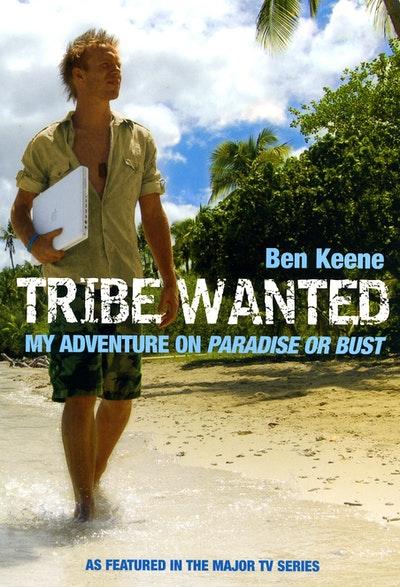 Tribe Wanted By Ben Keene Penguin Books Australia border=
