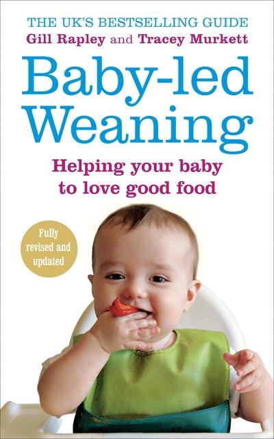 Baby-led Weaning