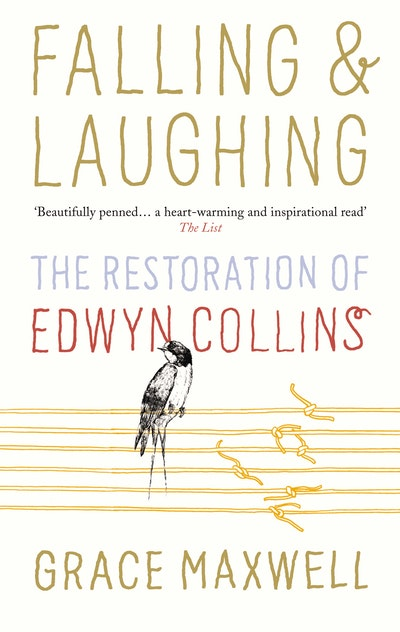 Falling and Laughing