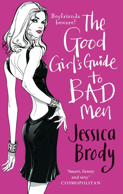 The Good Girl's Guide to Bad Men