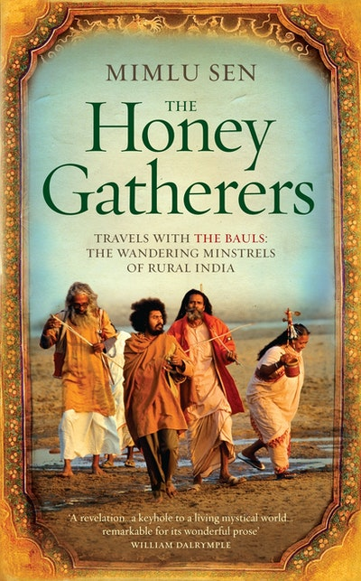 The Honey Gatherers