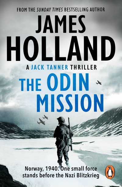 The Odin Mission