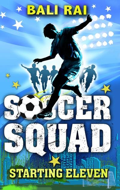Soccer Squad: Starting Eleven