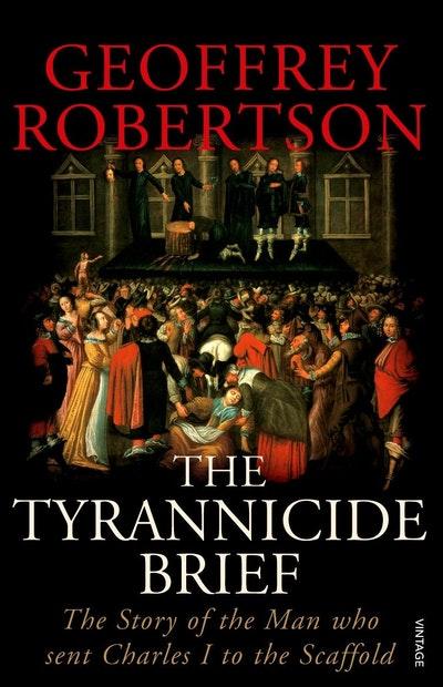 The Tyrannicide Brief