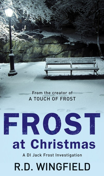 Frost At Christmas