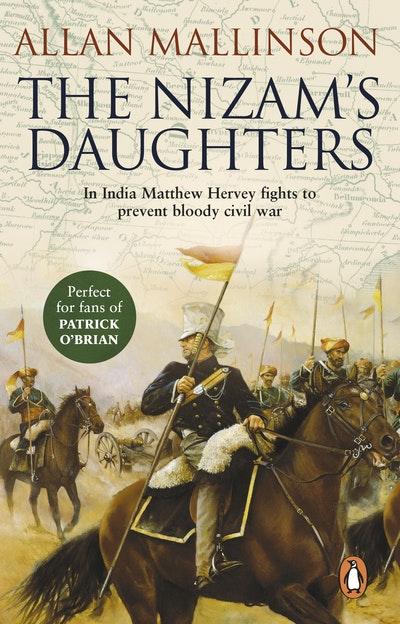 The Nizam's Daughters