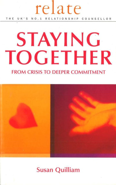 Relate Guide To Staying Together
