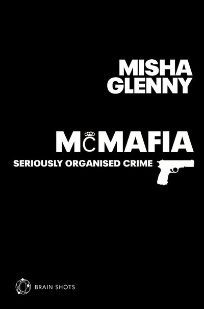 McMafia Brain Shot