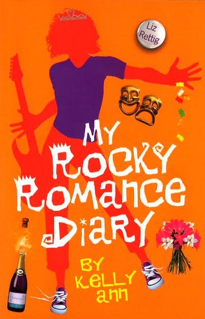 My Rocky Romance Diary