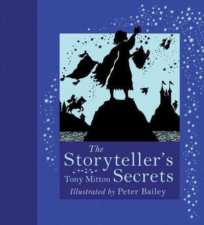 The Storyteller's Secrets