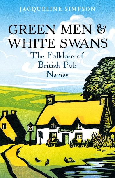 Green Men & White Swans