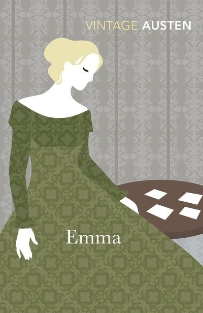 Emma: V&A Collector's Edition