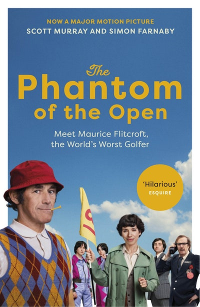 The Phantom of the Open