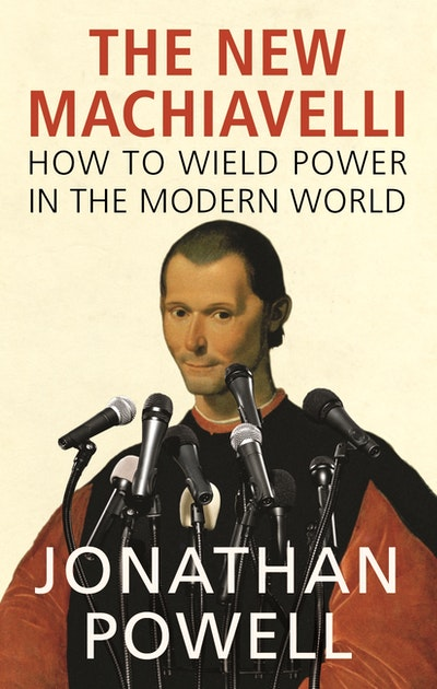 The New Machiavelli