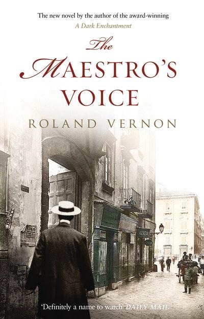 The Maestro's Voice