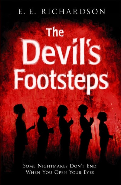 The Devil's Footsteps