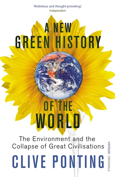 A New Green History Of The World