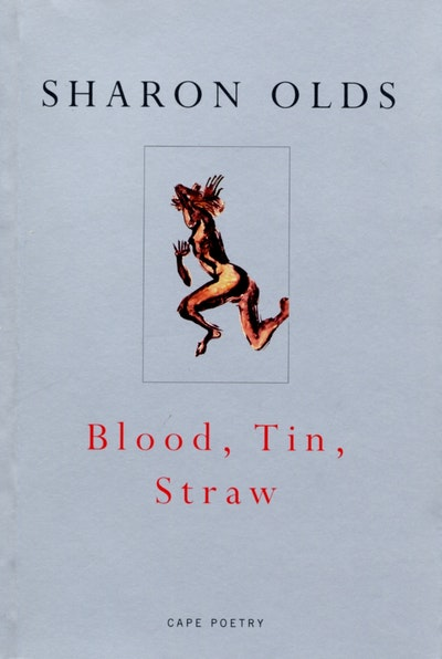 Blood, Tin, Straw
