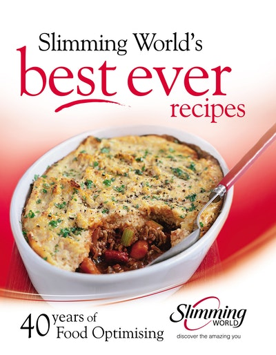 Best ever recipes