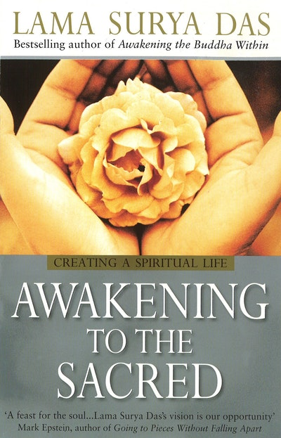 Awakening To The Sacred