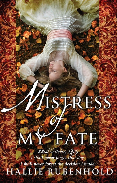 Mistress of My Fate
