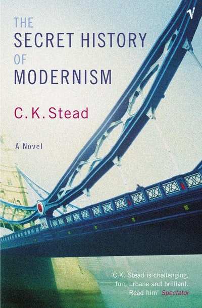 The Secret History Of Modernism