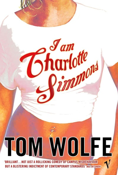 I Am Charlotte Simmons