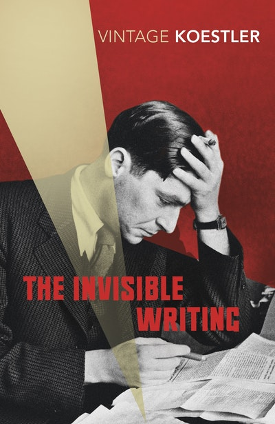 The Invisible Writing