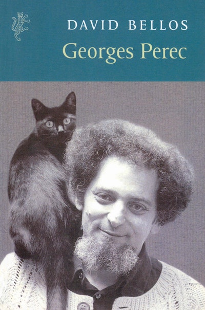Georges Perec: A Life in Words
