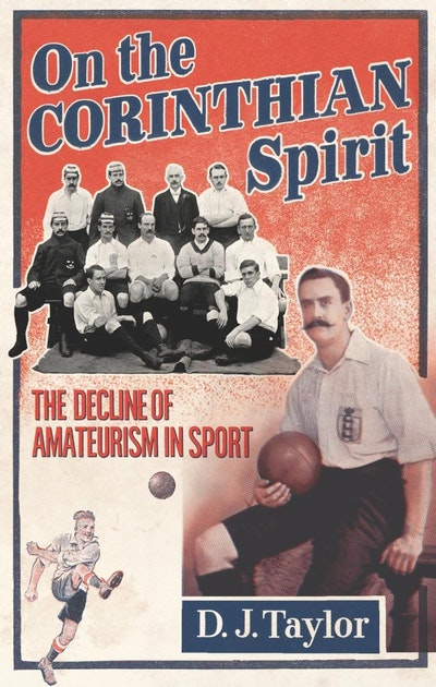 On The Corinthian Spirit