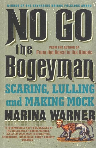 No Go the Bogeyman