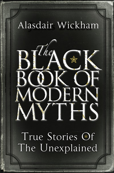 The Black Book of Modern Myths