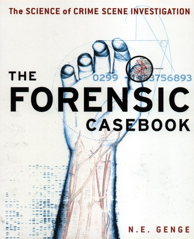 forensics in to kill a mocking