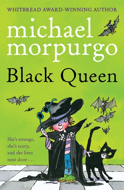 Penguin Book Cover Queen : Black queen by michael morpurgo penguin books australia